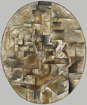 Analytical Cubism Examples