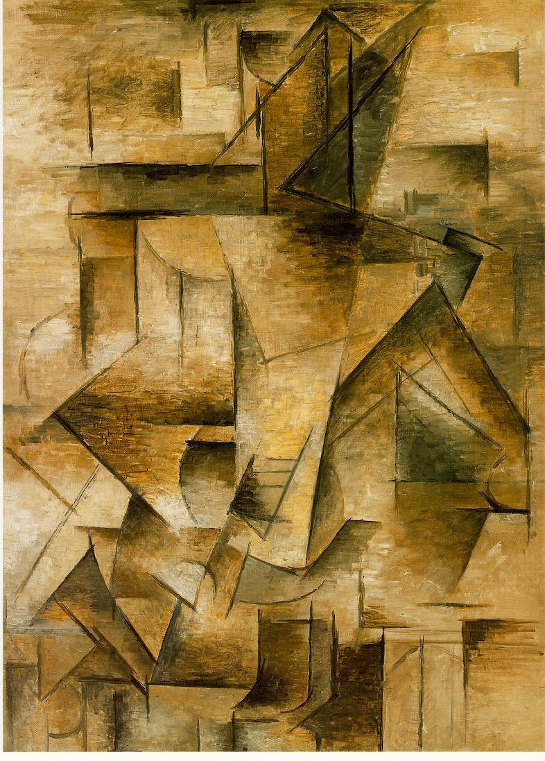 cubism and picasso A revolutionary style of modern art pioneered by pablo picasso, cubism formed in response to the rapidly changing modern world.